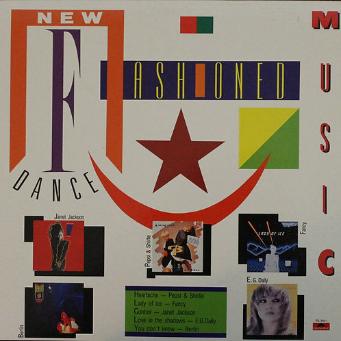 Various – New Fashioned Dance Music
