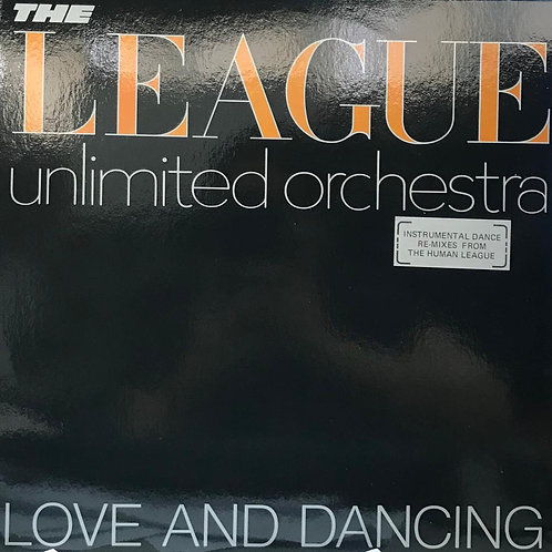 The League Unlimited Orchestra