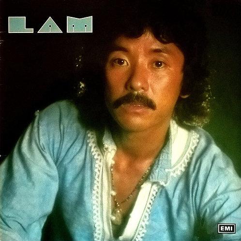 林子祥-LAM