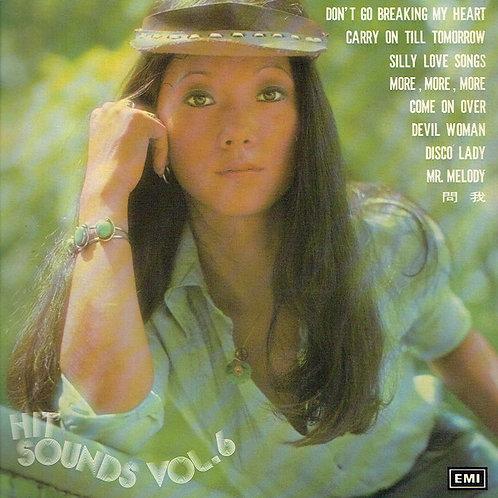 Various – Hit Sounds Vol.6