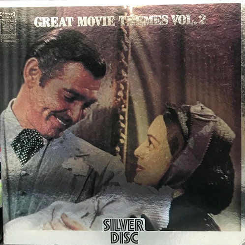 Various ‎–Greatest Movie Themes Vol.2