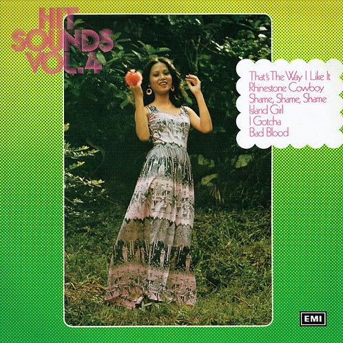 Various – Hit Sounds Vol. 4