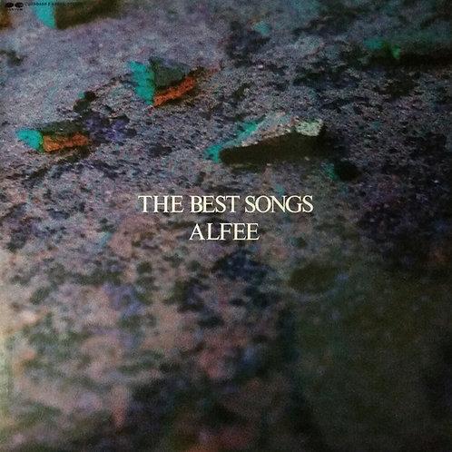 Alfee – The Best Songs