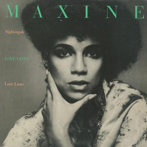Maxine Nightingale – Love Lines