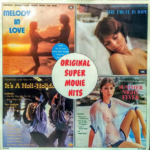 Original Super Movie Hits