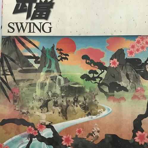 Swing - 武當 (CD+DVD)