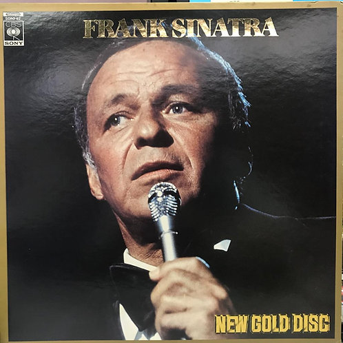 Frank Sinatra – New Gold Disc