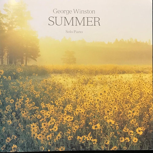 George Winston ‎– Summer (Solo Piano)