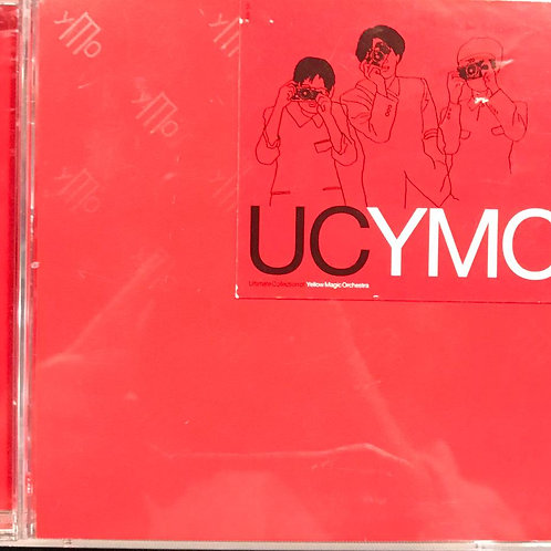 Yellow Magic Orchestra – UC YMO(2CD)
