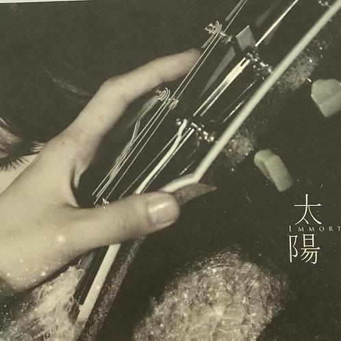 陳綺貞 -太陽
