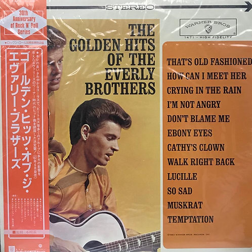 Everly Brothers – The Golden Hits Of The Everly Brothers