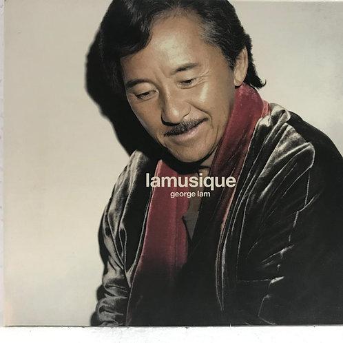 林子祥 - Lamusique(CD+DVD)