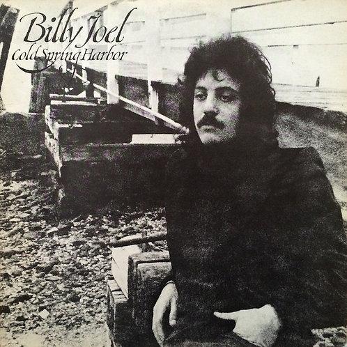 Billy Joel – Cold Spring Harbor
