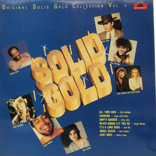 Various – Original Solid Gold Collection Vol. 4