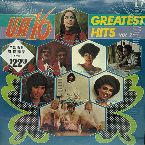 Various-UA 16 Greatest Hits Vol.2