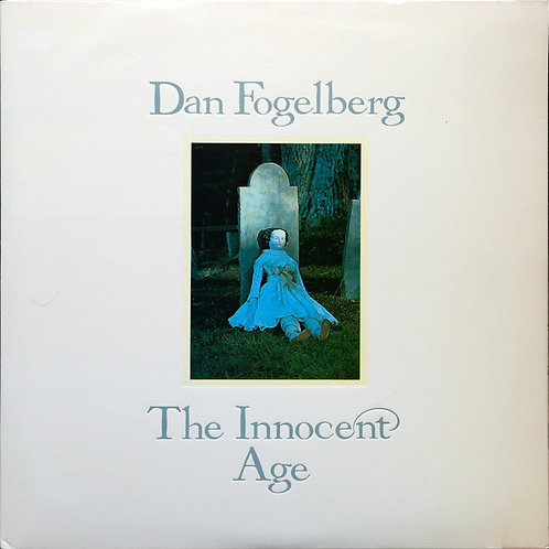 Dan Fogelberg ‎– The Innocent Age(2LP)