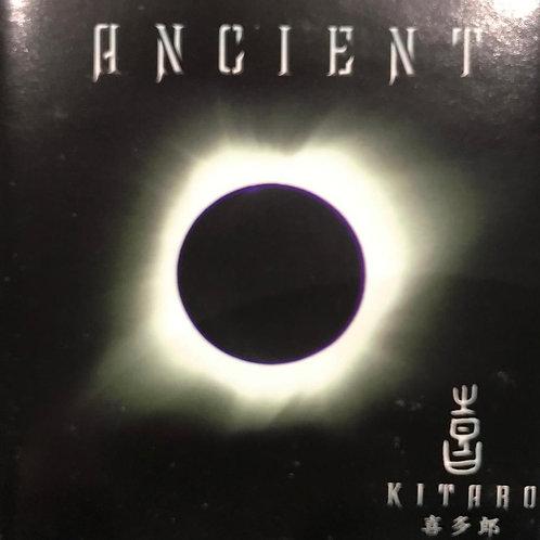 喜多郎 Kitaro  – Ancient