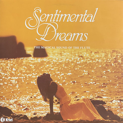 Adrian Brett ‎– Sentimental Dreams(MINT)