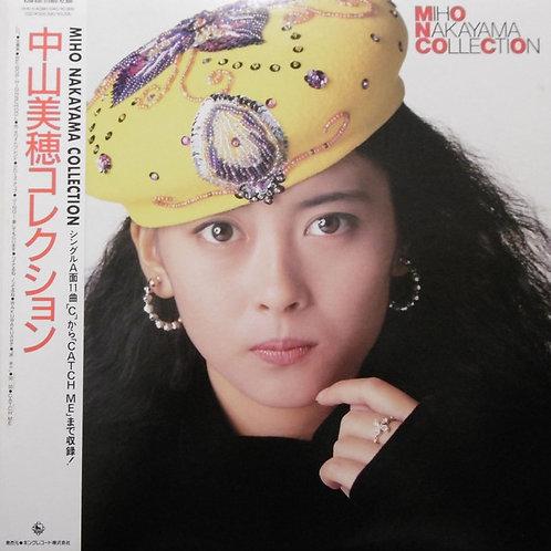 中山美穗Miho Nakayama – Collection