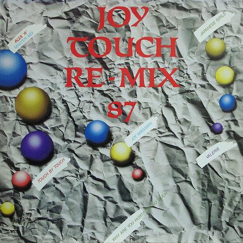 Joy – Touch Re-Mix 87