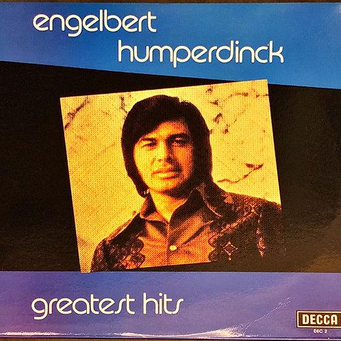 Engelbert Humperdinck – Engelbert Humperdinck Greatest Hits