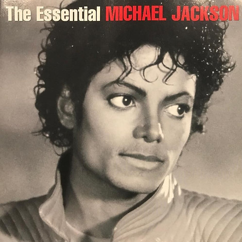 Michael Jackson ‎– The Essential Michael Jackson(2CD)
