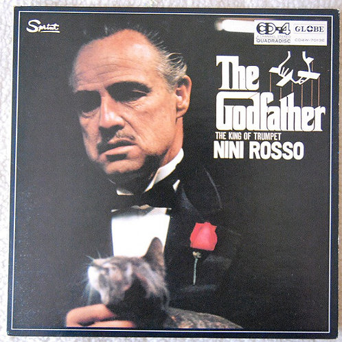 Nini Rosso – The Godfather