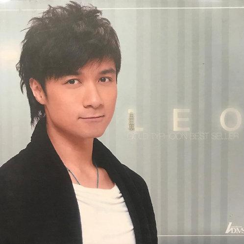古巨基 -  Gold Typhoon Best Sellers (ADMS Alloy Gold 2CD)