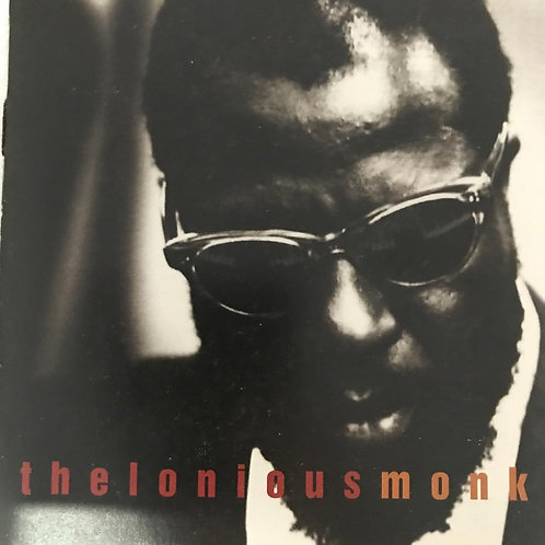 Thelonious Monk – This Is Jazz 5