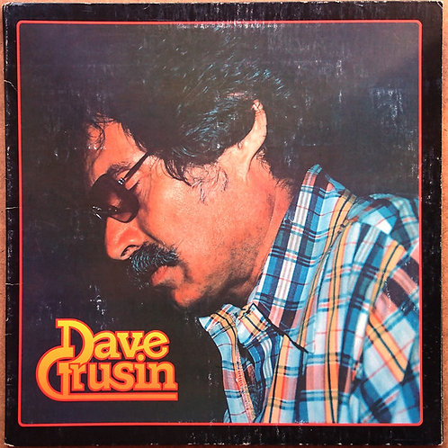 Dave Grusin ‎– Discovered Again!