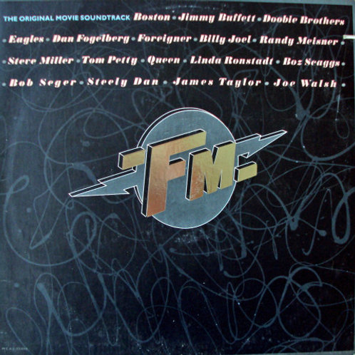 Various – FM (The Original Movie Soundtrack)(2LP)