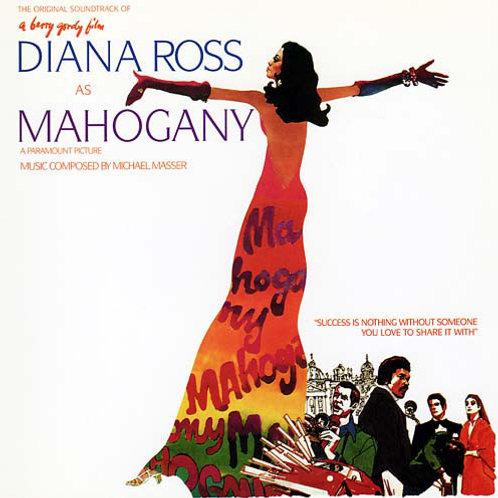 Michael Masser – The Original Soundtrack Of Mahogany