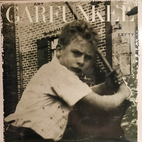 Art Garfunkel – Lefty(MINT)