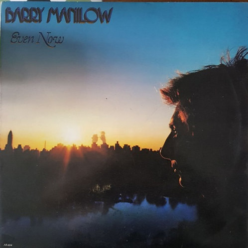 Barry Manilow – Even Now