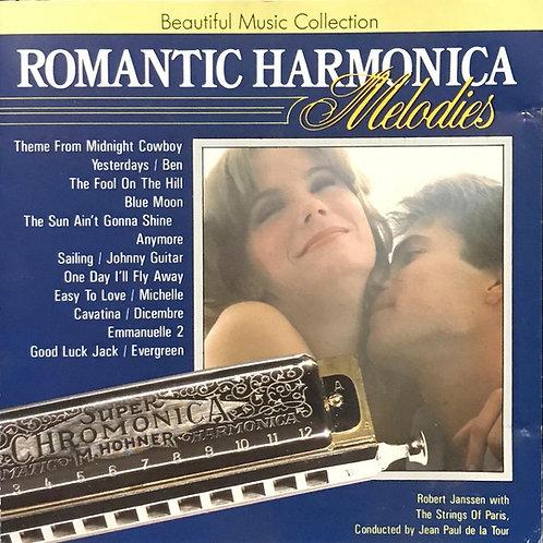 Romantic Harmonica Melodies