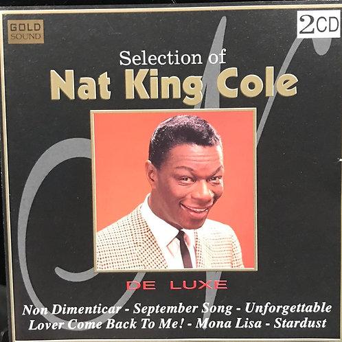 Nat King Cole – Selection Of Nat King Cole(2CD)