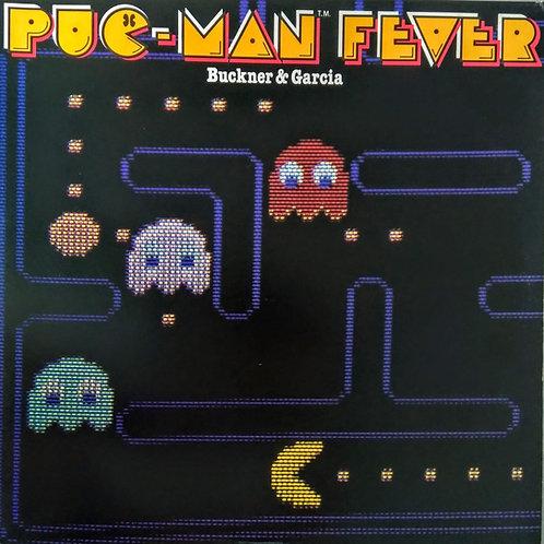 Buckner & Garcia – Puc-Man Fever