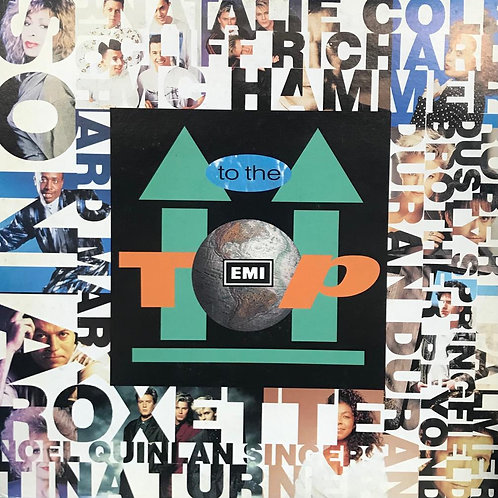 Various –EMI to the Top(MINT)