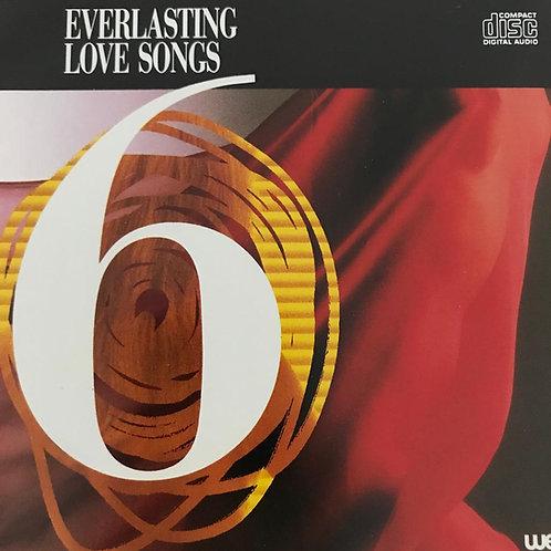 Various – Everlasting Love Songs 6