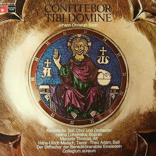 Johann Christian Bach - Confitebor Tibi Domine
