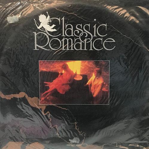 Various – Classic Romance(MINT)