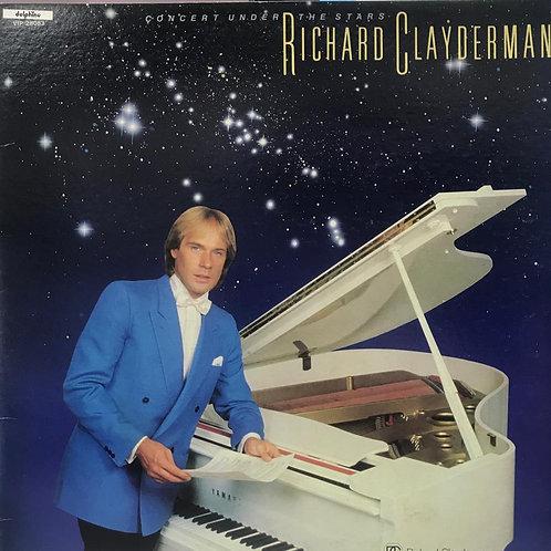 Richard Clayderman Et Son Orchestre* – Concert Under The Stars