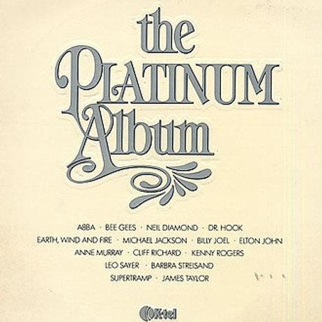 Various – The Platinum Album