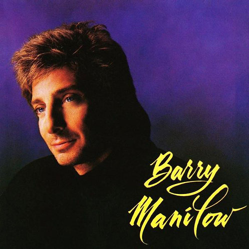 Barry Manilow – Barry Manilow