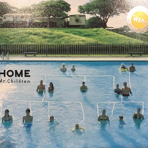 Mr.Children – Home