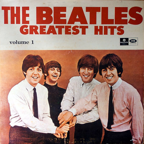 The Beatles – Greatest Hits Volume 1