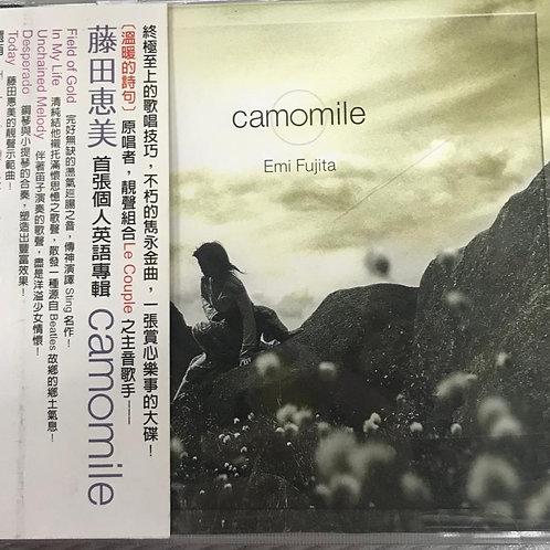 藤田惠美 Emi Fujita - Camomile Extra
