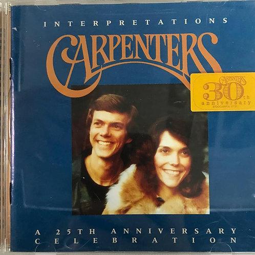 Carpenters – Interpretations: A 25th Anniversary Celebration