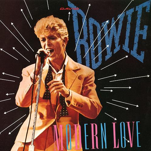 David Bowie – Modern Love 45RPM