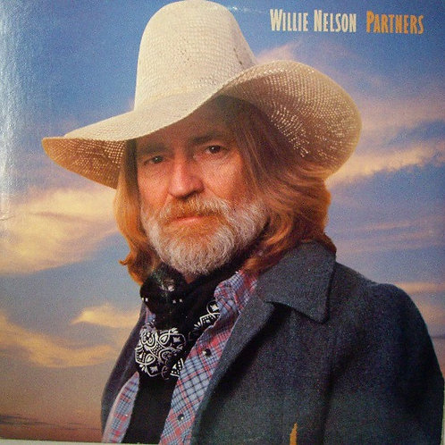 Willie Nelson – Partners(MINT)
